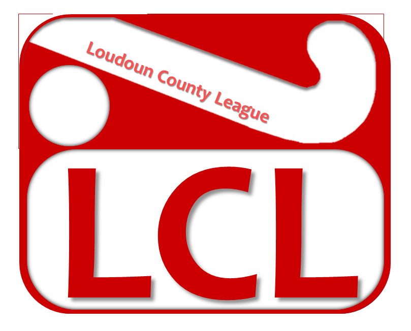 Loudoun County Field Hockey League Logo