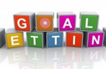 Goal Setting - Business Goals