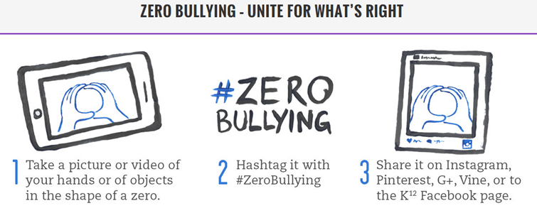 Learning Liftoff - K12 - #ZeroBullying