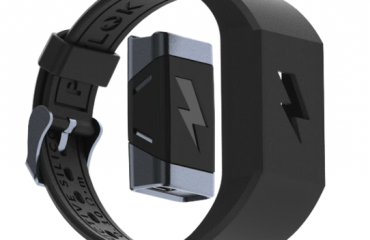 Pavlok Electric Wrist Band - Habit Formation