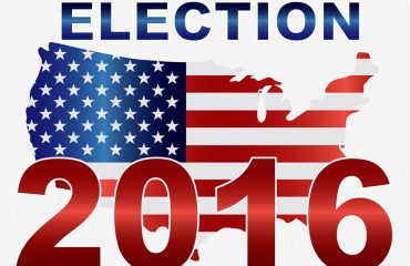 2016 Election - President - Logo