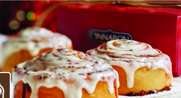 Cinnabon's Carrie Fisher Tweet and America's Problem With Outrage