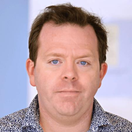 Micheal Mullen - Senior Content Strategist - Social Web Tactics