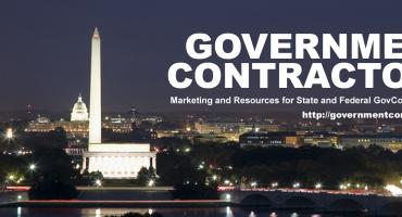 Government Contractors - B2G Website - Social Web Tactics