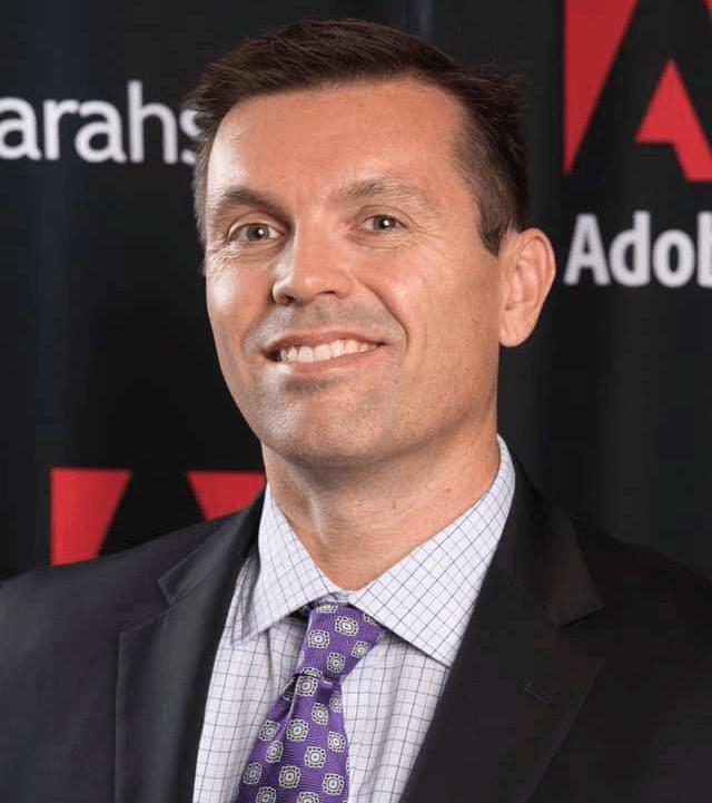 Michael Hackmer, CEO of Social Web Tactics